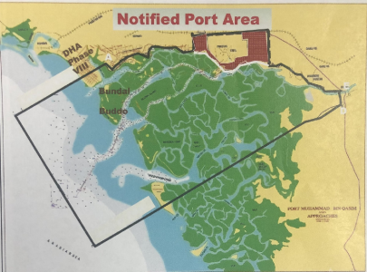 centre sindh at odds over islands ordinance