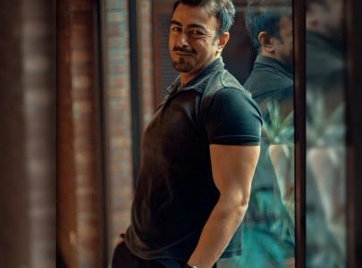 shaan shahid shares snippet of his upcoming song for pakistan