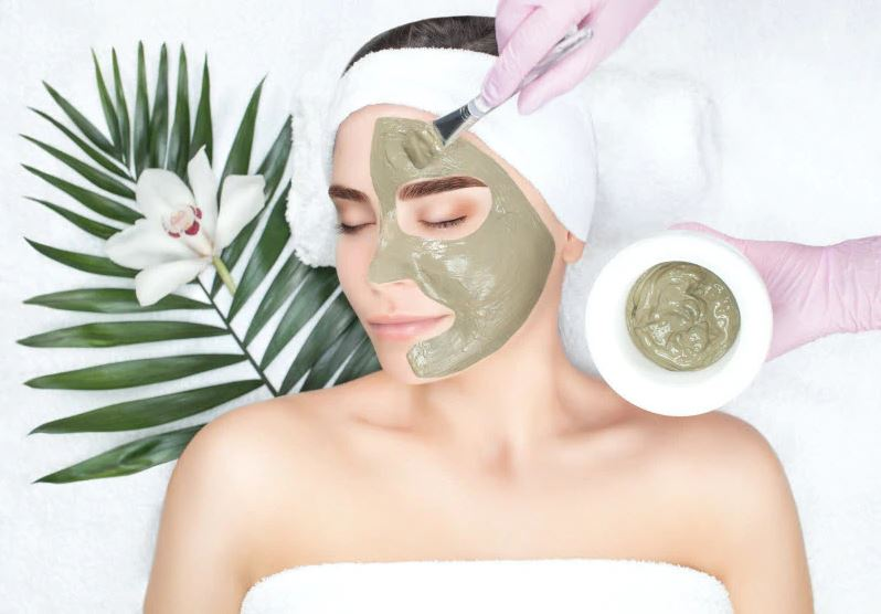 five skincare masks to try during the monsoon season