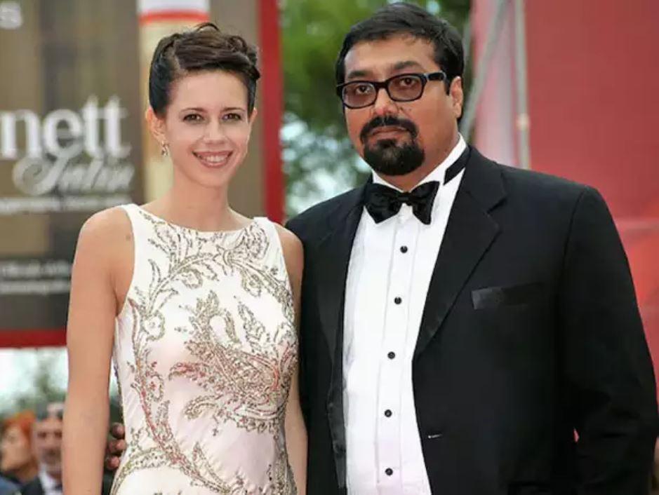anurag kashyap s ex wife kalki koechlin defends him amid sexual assault allegations