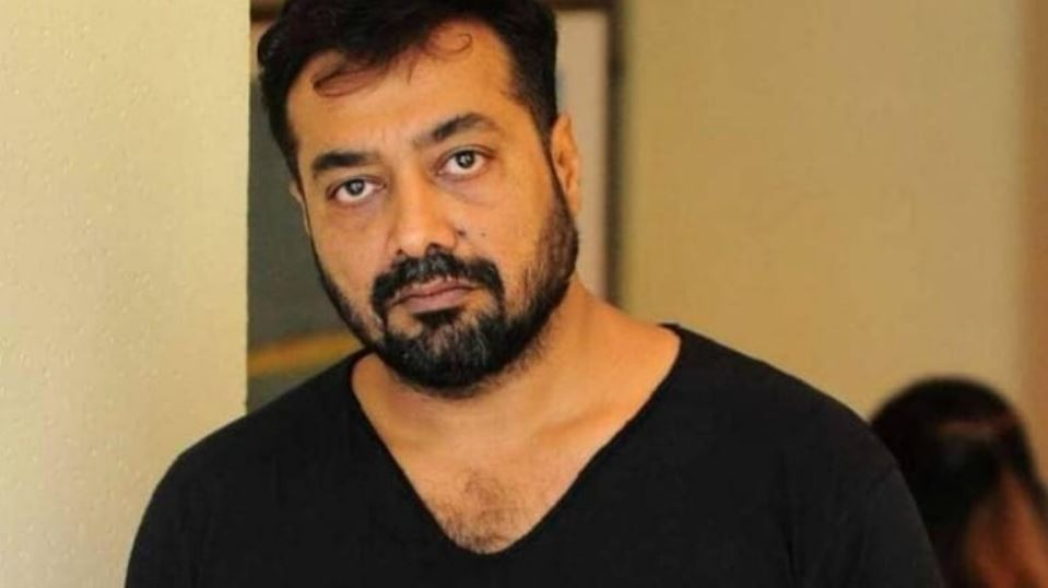 anurag kashyap summoned by mumbai police in alleged sexual assault case