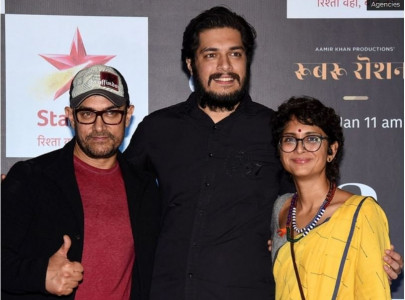 aamir khan s son gears up for bollywood debut