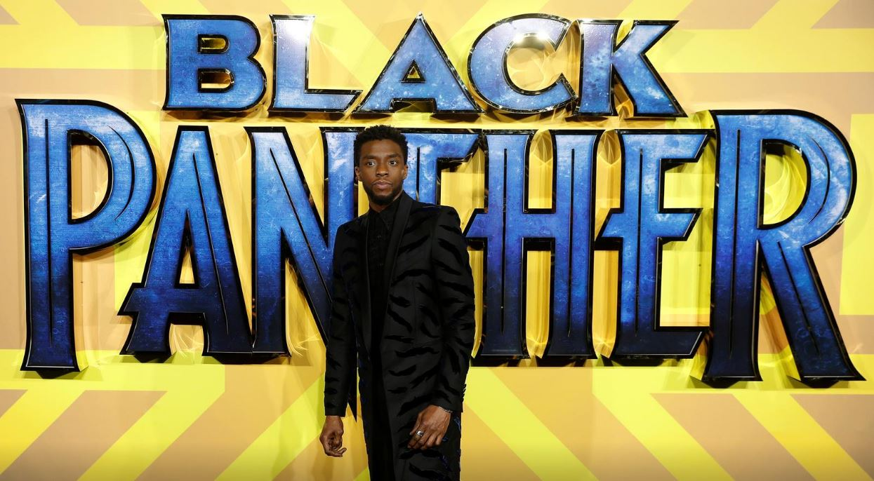 chadwick boseman s role won t be recast in black panther sequel marvel boss
