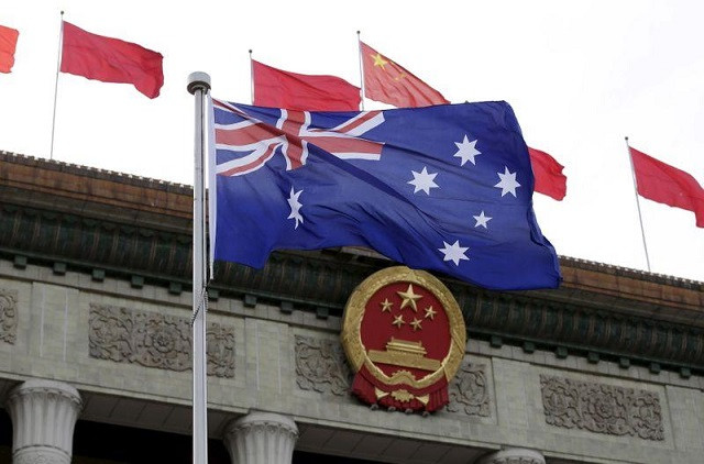 China indefinitely halts economic dialogue mechanism with Australia