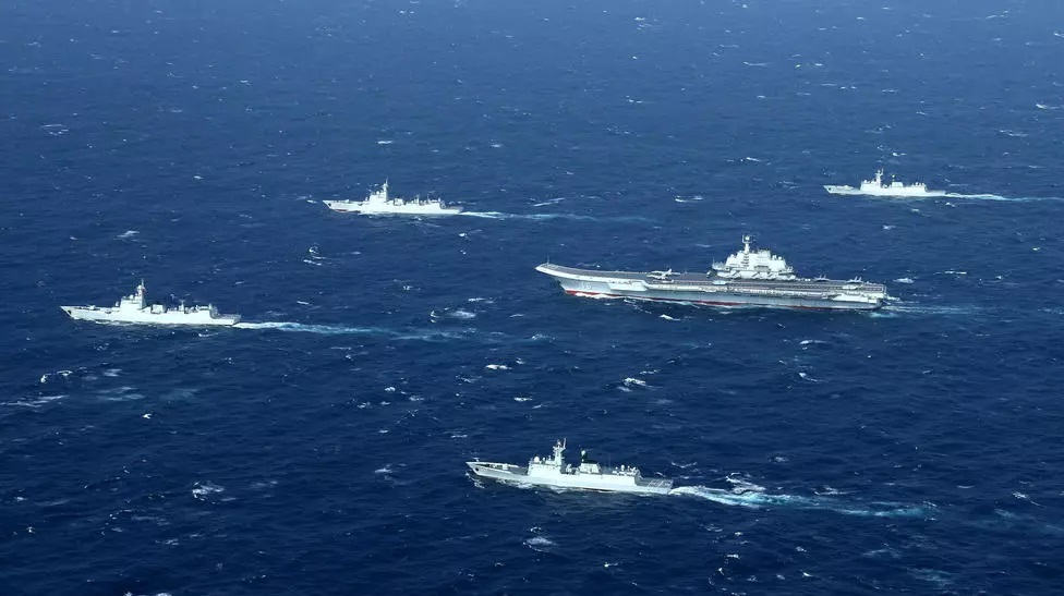 australia rejects beijing s south china sea claims backing us