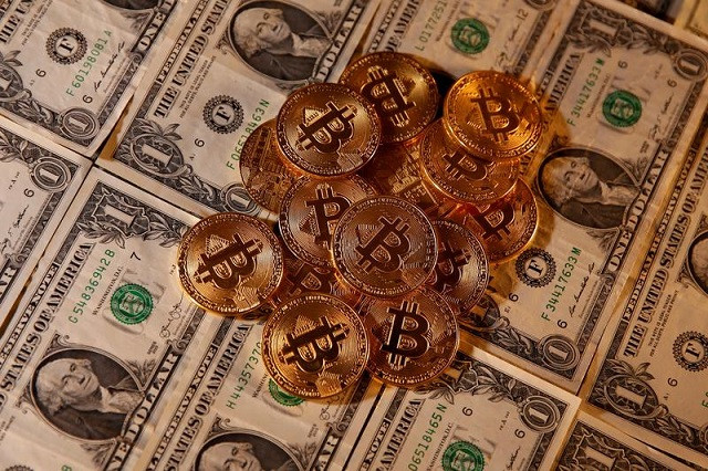interactive brokers bitcoin futures trading