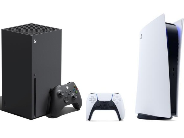 Xbox Series X will be in short supply at least until June