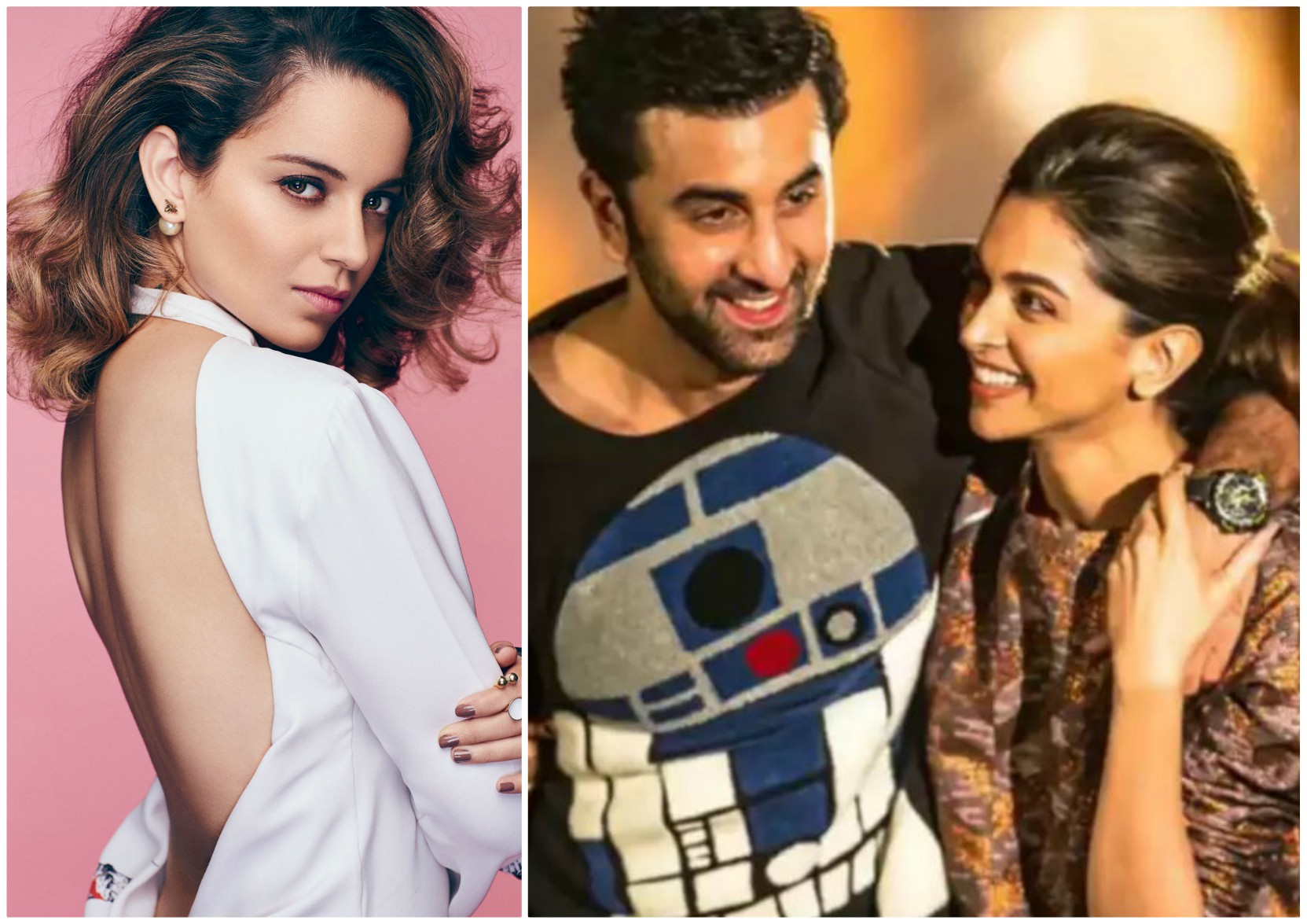 Kangana Ranaut slams Ayushmann Khurrana for supporting Rhea Chakraborty