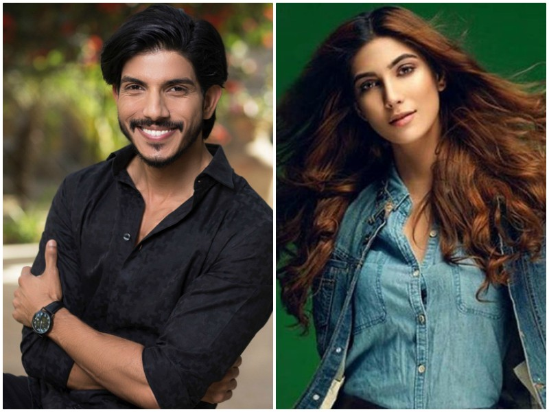 Mohsin Abbas Haider, Nazish Jahangir are coming together for a drama | The  Express Tribune