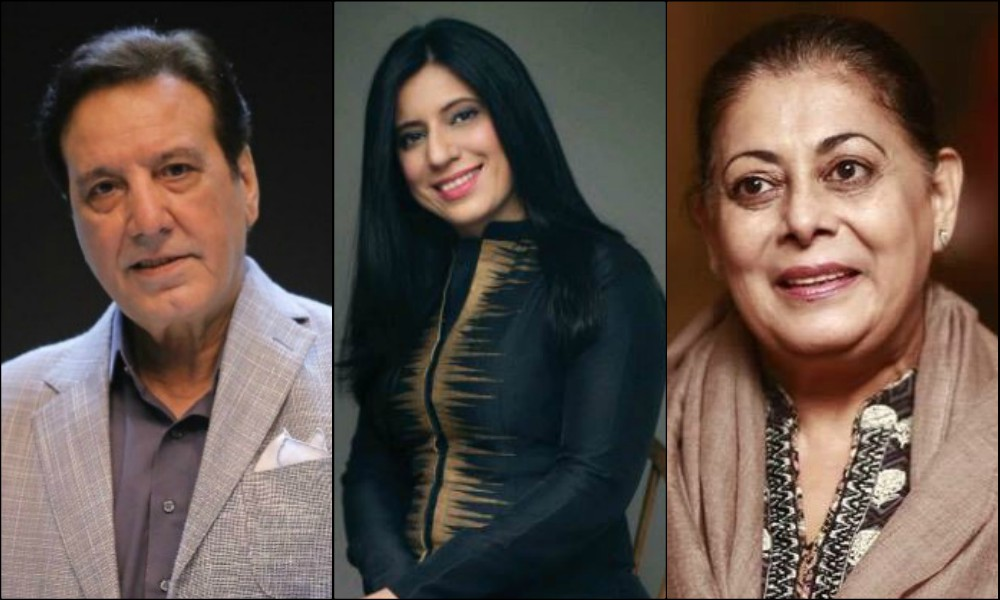 to what extent can parchee and a clout make your career in pakistan s film and tv