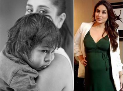 kareena kapoor busts pregnancy myths reveals her cheat meals