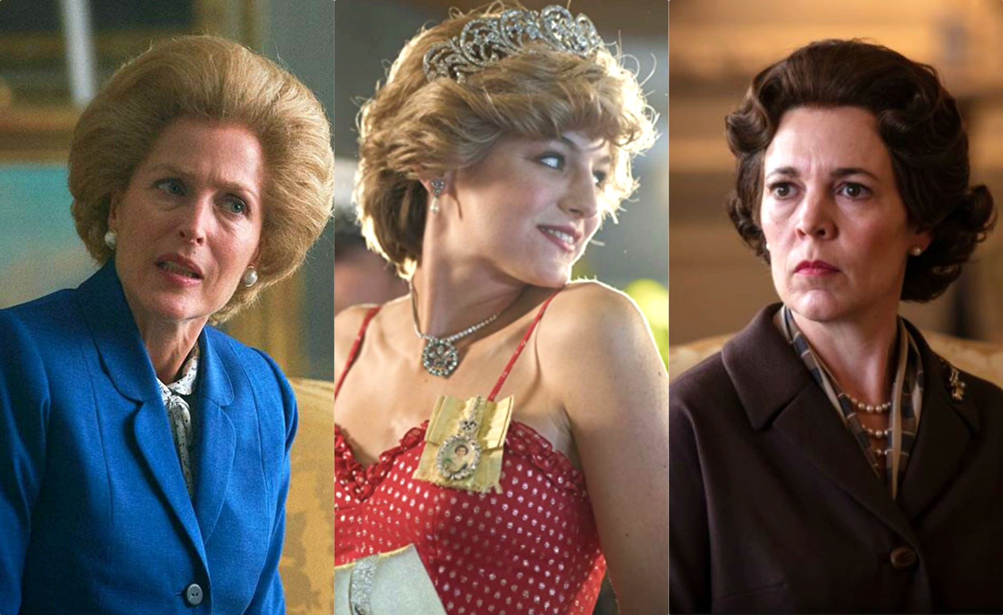 season 4 of the crown spotlights era of female leadership
