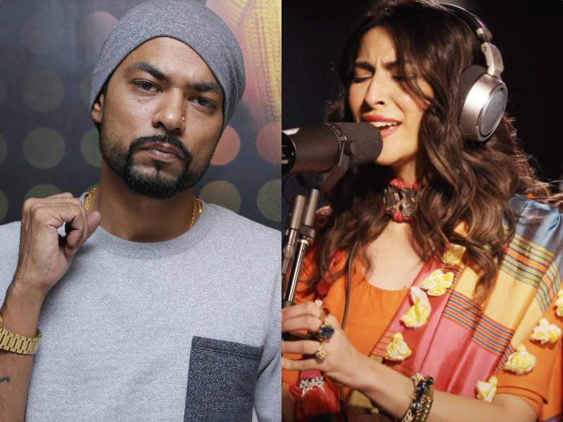 bohemia lauds meesha shafi s performance in coke studio 2020 opener