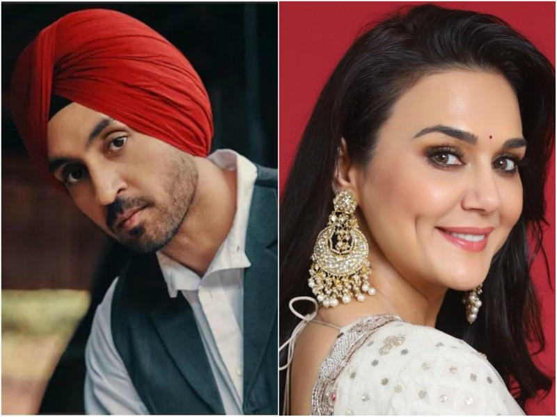 bollywood comes out in support of protesting farmers