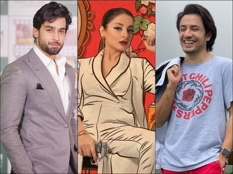 sarwat gillani bilal abbas ali zafar among top 50 asian celebrities of 2020