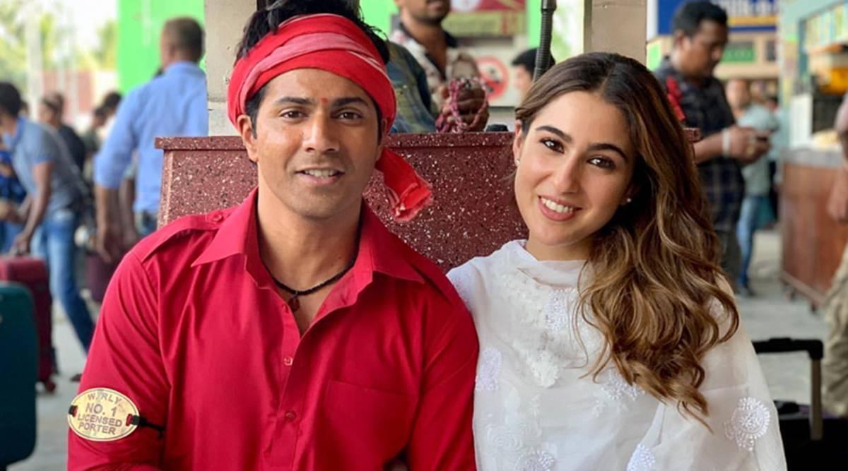 Sara Ali Khan Calls Varun Dhawan 'Pricey' for This Reason