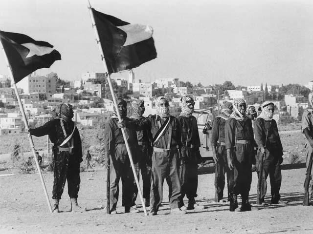 the forgotten legacy of black september 50 years on