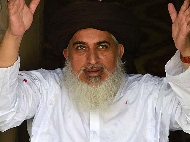 how khadim rizvi exposed and exploited a nation