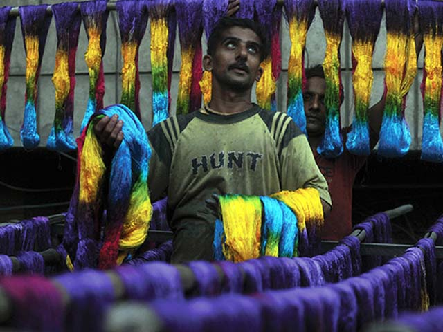 why pakistan s textile sector needs a helping hand