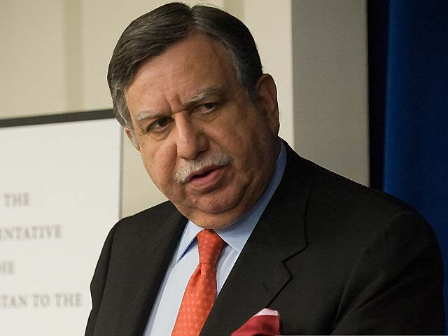 shaukat tarin speaks at a meeting in washington in 2009 photo afp