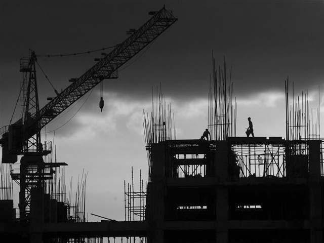Karachi's real estate saga