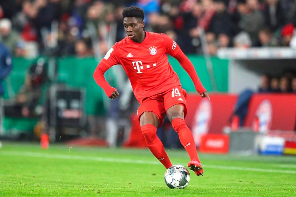 bayern s davies voted canada s top player