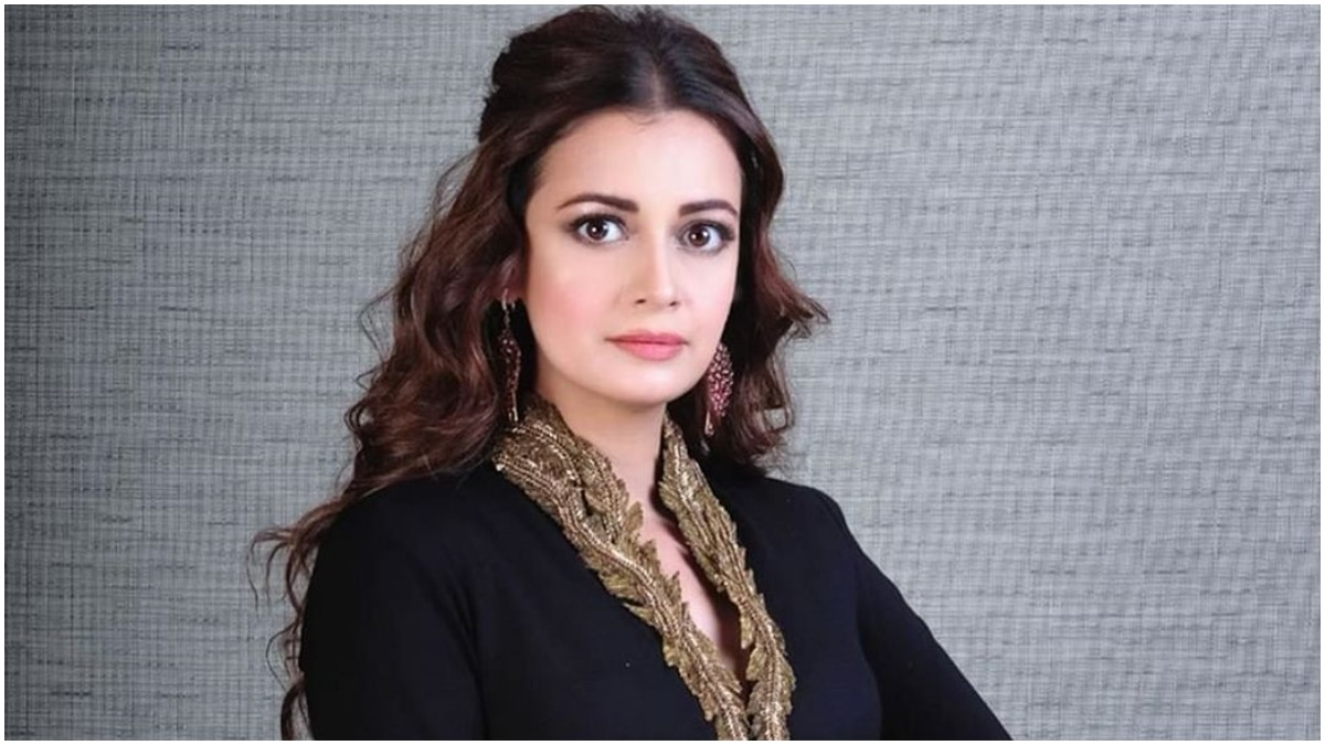 dia mirza lashes out at bjp leader for insensitive comment on kashmir brutality