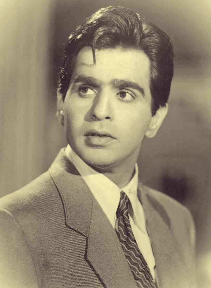 The glorious legacy of Dilip Kumar