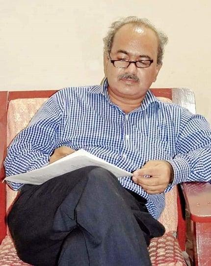 researcher academic dr jamro passes away