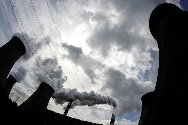 eu switzerland to link emissions trading platforms from september