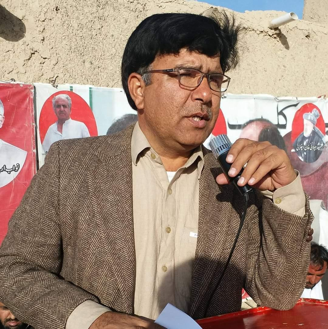 anp chief condemns party functionary s abduction