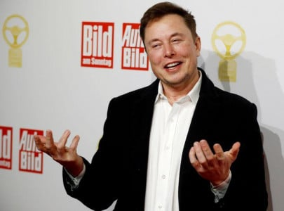 billionaire elon musk is leaving twitter for a while