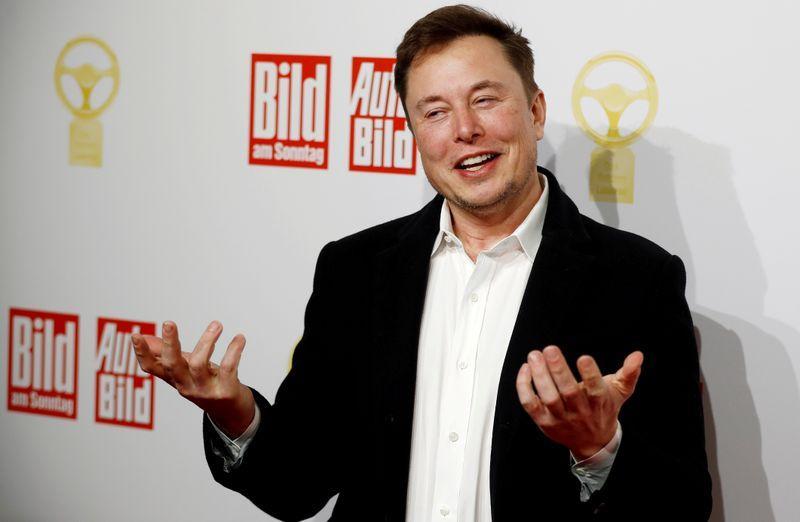 Elon Musk Is World's Richest Person, Surpasses Jeff Bezos