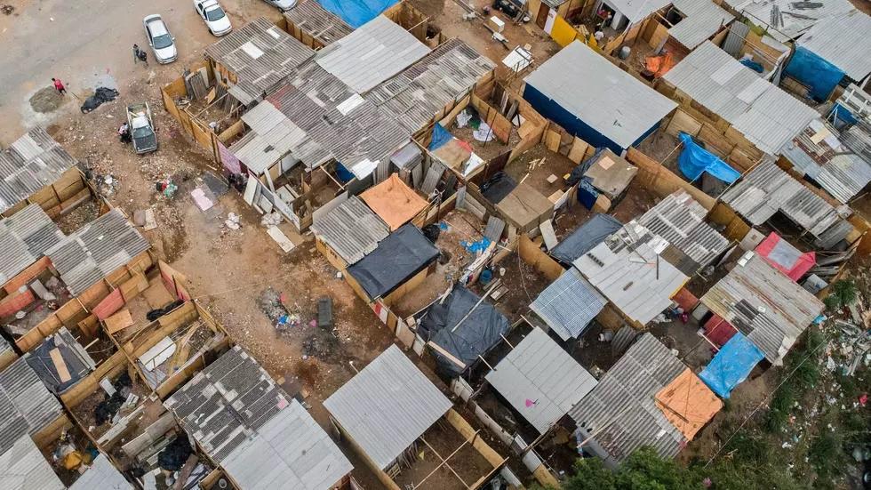 in brazil coronavirus crisis fuels new favela