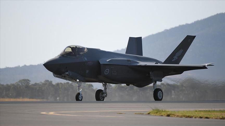 japan to buy 23b worth of f 35 fighter jets from us