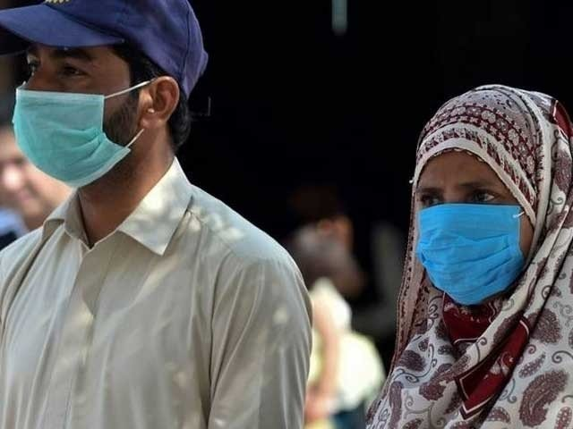 As many as 2,655 fresh coronavirus cases were reported in the province overnight. PHOTO: FILE