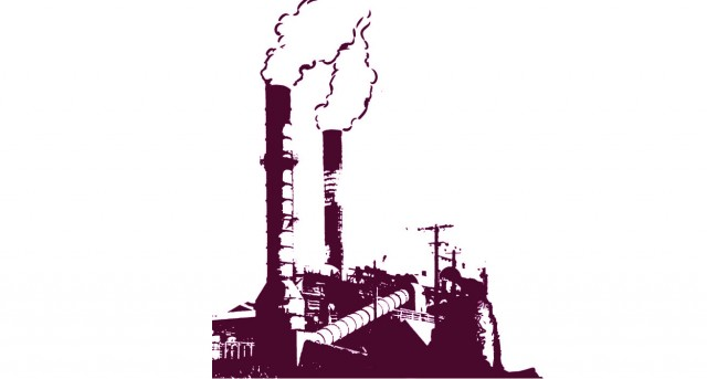 country needs industrial revolution