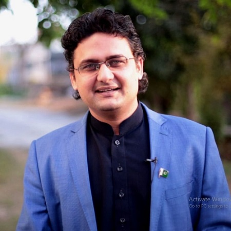 a pakistani production set to be dubbed in turkish says faisal javed khan