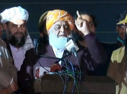 fazl describes pdm s struggle as jihad