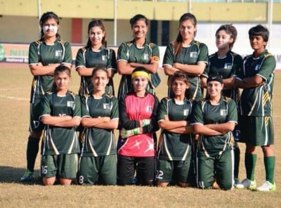 women s training camp to kick off in lahore