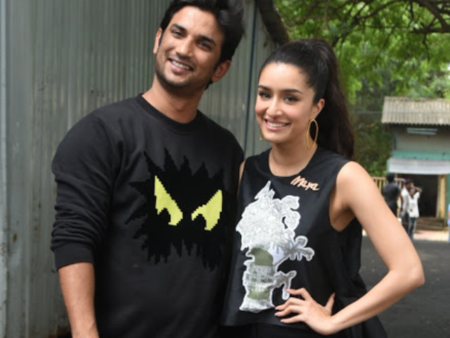 sushant singh consumed drugs in vanity van shraddha kapoor tells ncb