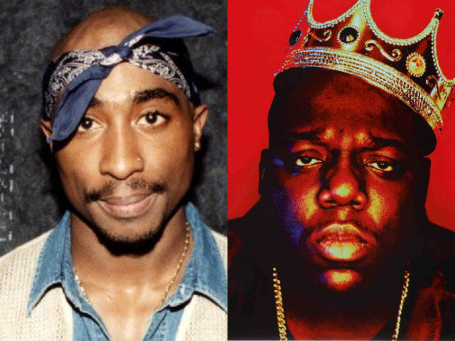 tupac s love letters biggie s crown headed for hip hop auction