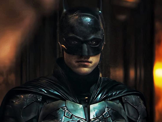 The Batman Release Date Delayed to 2022 Amid WB Reshuffling