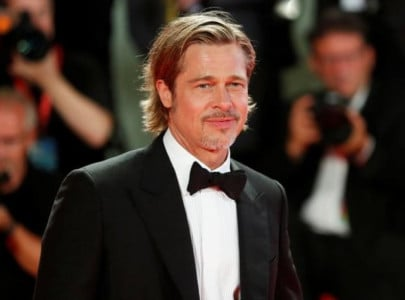 brad pitt sued by a woman claiming he wooed her for marriage