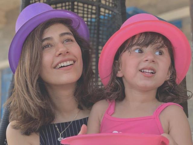 syra yousuf celebrates daughter s sixth birthday