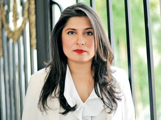 sharmeen obaid chinoy nominated at the emmy awards