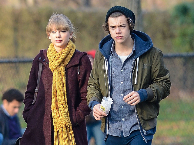 harry styles opens up about ex taylor swift s songs about him
