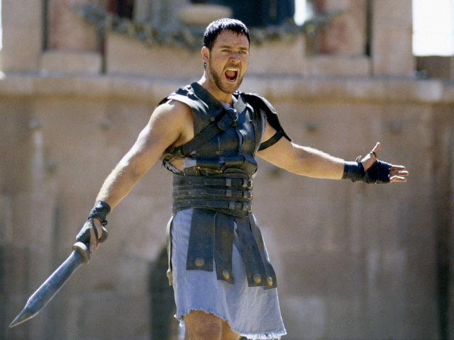 everything hollywood got wrong about the gladiators of rome