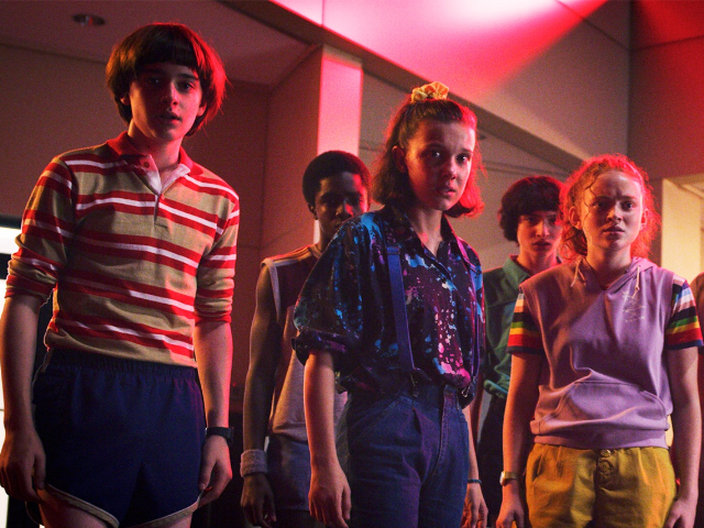 stranger things to continue after season four