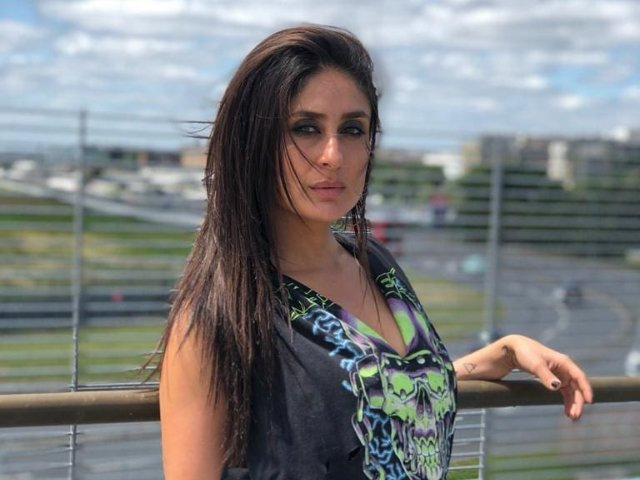 kareena kapoor khan opens up about second pregnancy